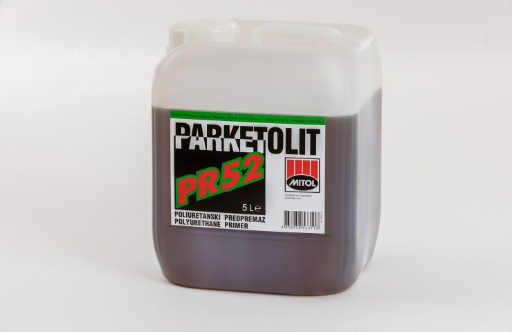 PARKETOLIT PR52 new